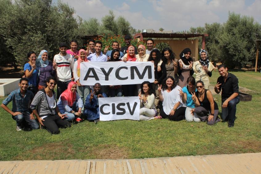 AYCM outside